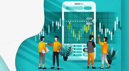 Qual é a média móvel de 50 dias? Como usá-lo e identificar oportunidades de negociação lucrativas na OctaFX
