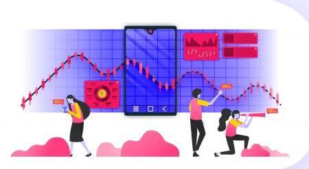 O que é tendência a seguir? Como os seguidores de tendências ganham dinheiro na OctaFX