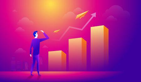 Psicologia da negociação: metas de lucro em Forex com OctaFX