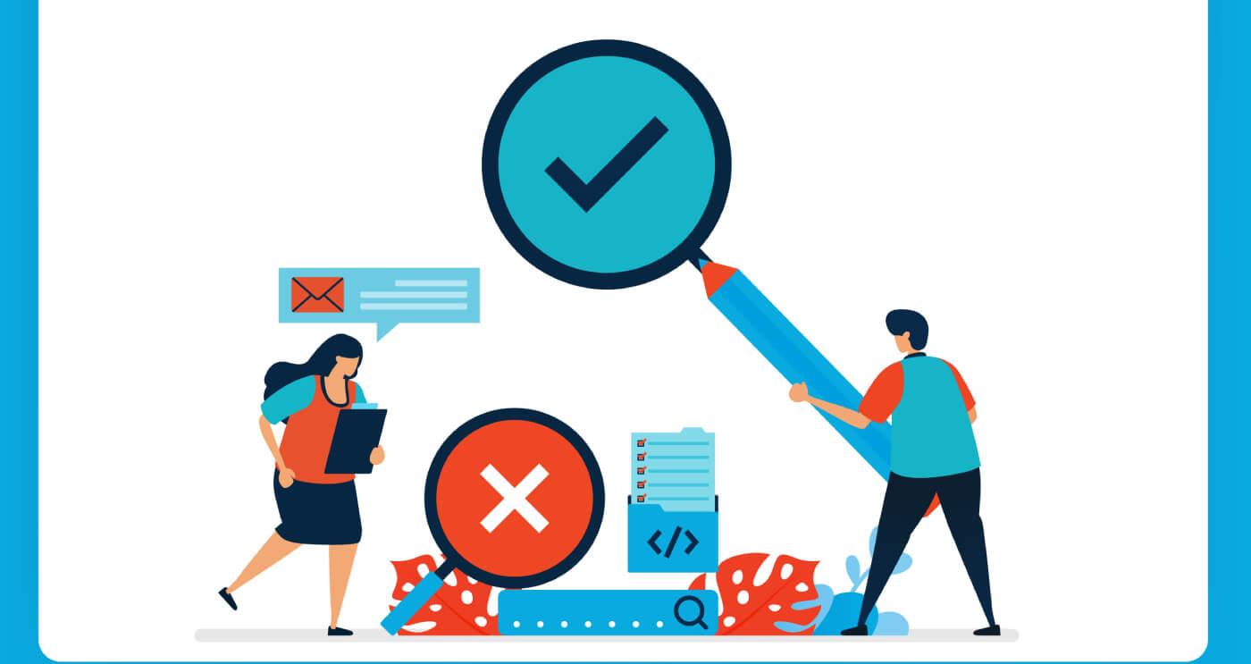 How to Verify OctaFX Account