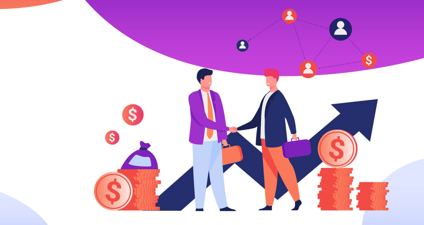 How to Join Affiliate Program in OctaFX