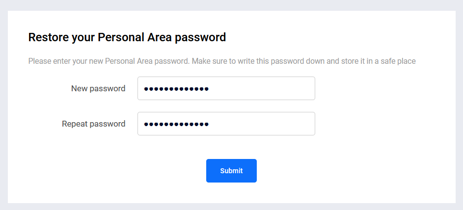 How to Login to OctaFX